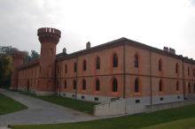 ポレンツォ城